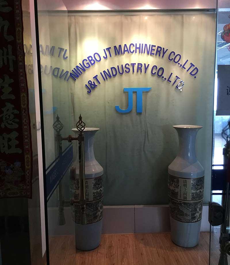 J&T INDUSTRY CO.,LTD