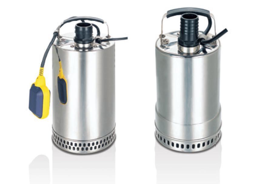 QDN3-5-0.12 Clean Pump