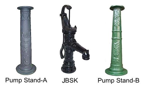 JBSK Manual Hand Pump