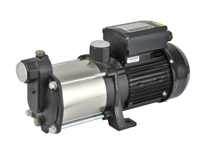 JPS Horizontal Pump