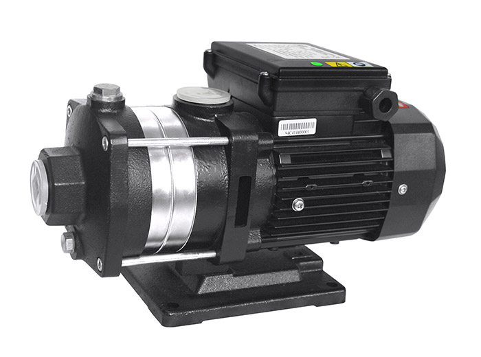 JMS Horizontal Pump