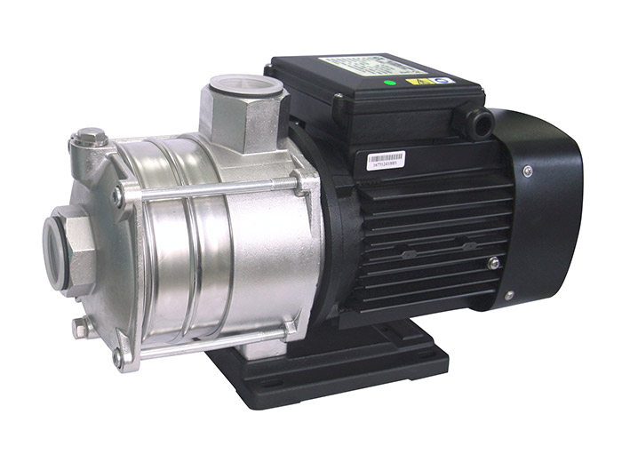 JSS Horizontal Pump