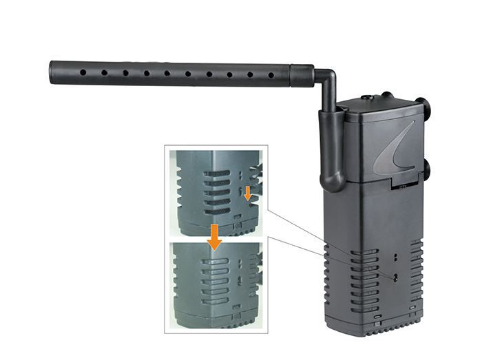 JP-042F Multui-function Submersible Pump