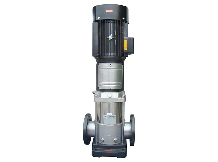 JDLF64 Vertical Pump