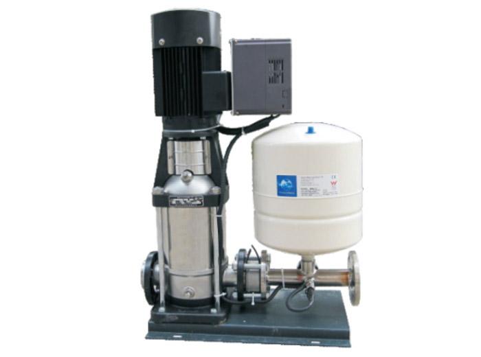 AF1-JDLF Vertical Pump