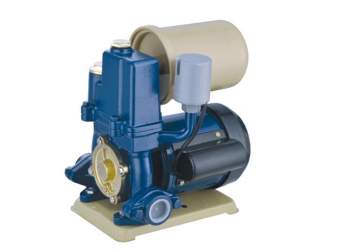 AU Peripheral Pump
