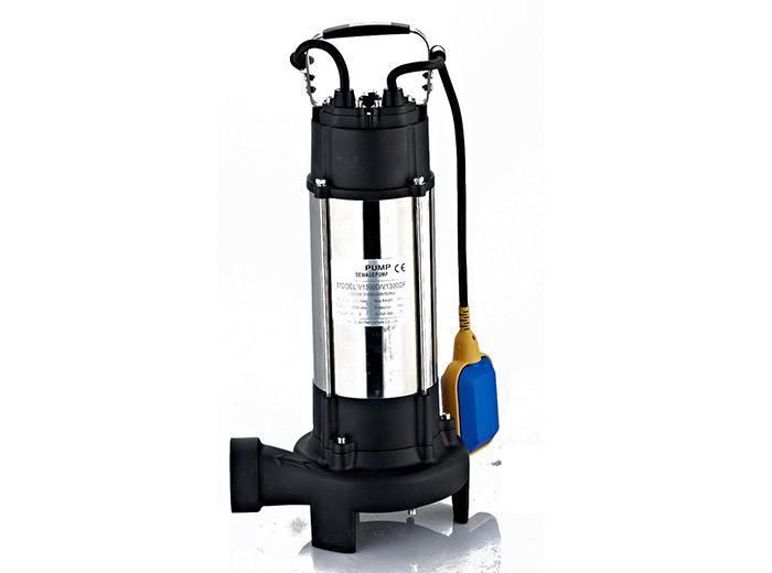 V-DF Sewage Pump