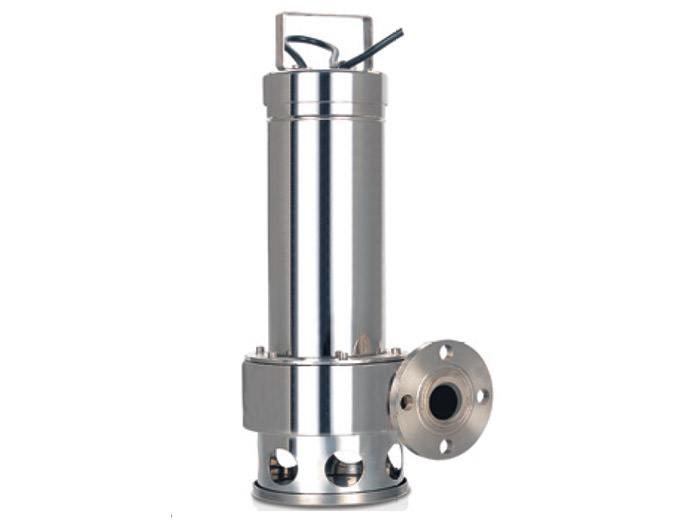 JVW Sewage Pump
