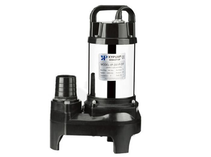 VP Sewage Pump
