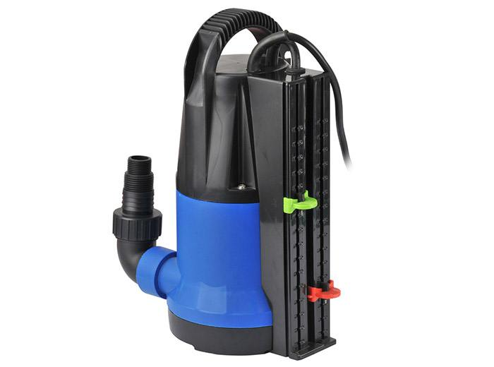 JDP-A Pool Cover Pump