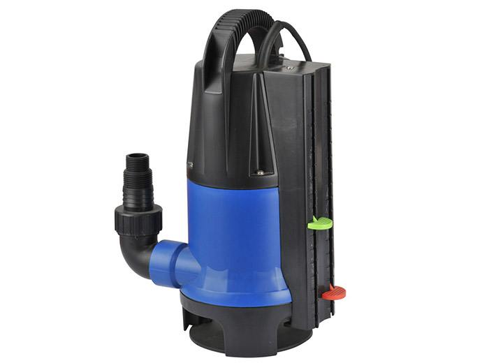 JDP-AD Pool Cover Pump