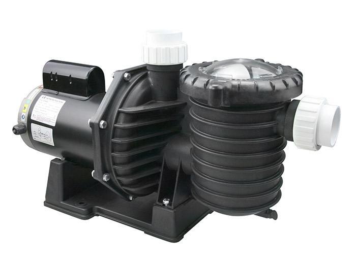 SCP Swimming Pump