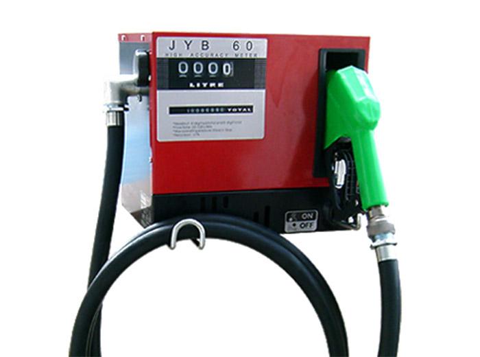 JYB-60 Oil Pump