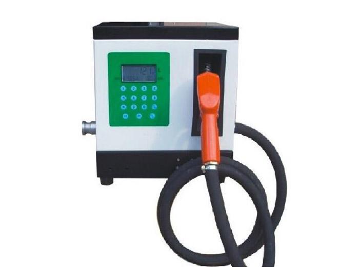JYJ-60 Oil Pump