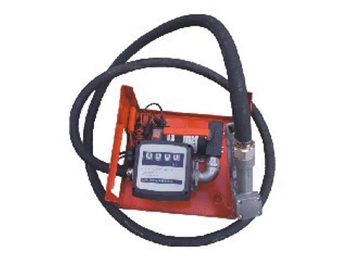 YTB-40 Oil Pump