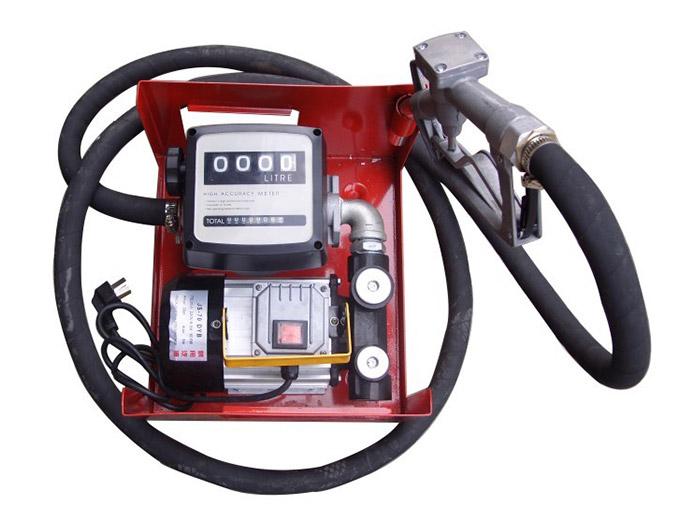YTB-60H Oil Pump