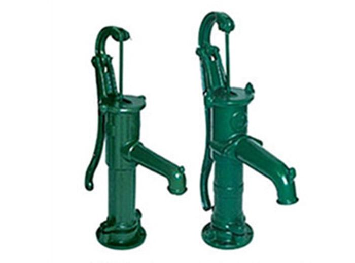 JBSA Manual Hand Pump