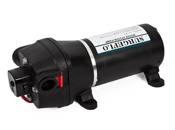 FL-40 Diaphragm Pumps