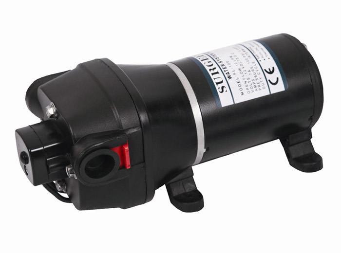FL-100 Diaphragm Pumps