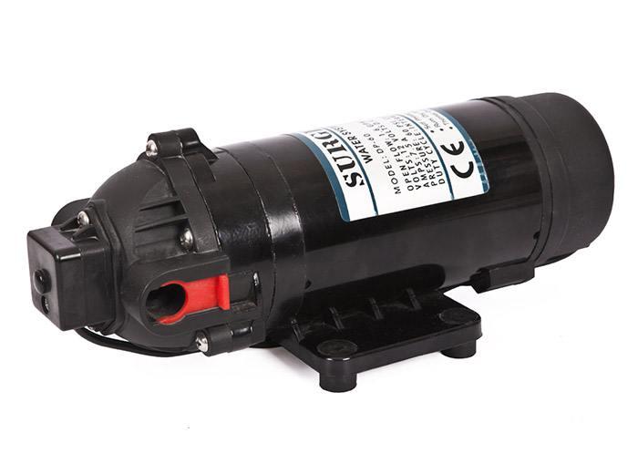 DP-60 Diaphragm Pumps