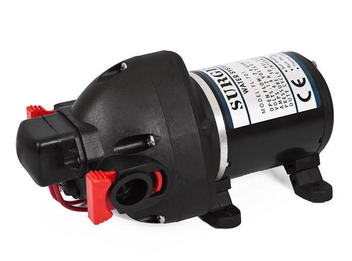 FL-701 Diaphragm Pumps