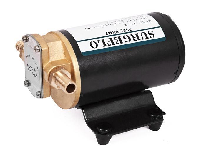 FP-12 Diaphragm Pumps