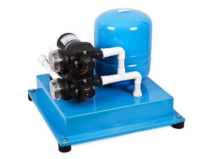 FL-35H Diaphragm Pumps
