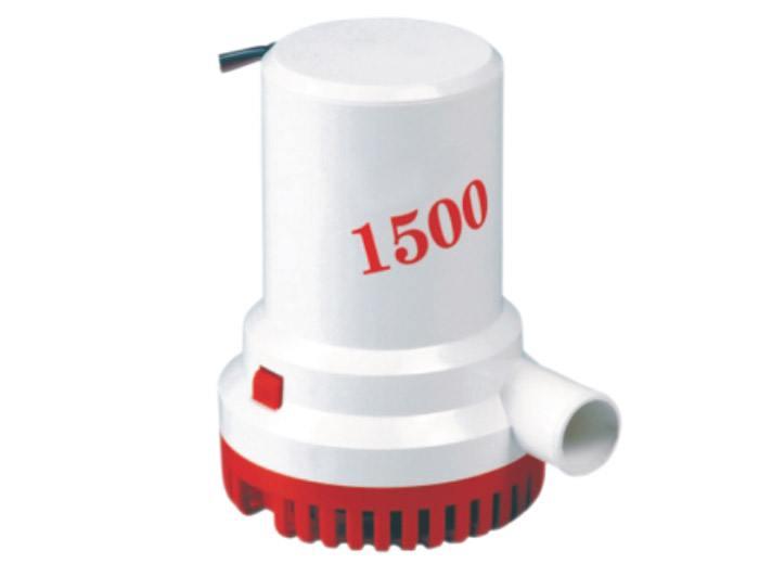 WWB-06207 Bilge Pump (Dc Pump)