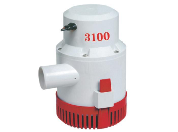 WWB-06307 Bilge Pump (Dc Pump)