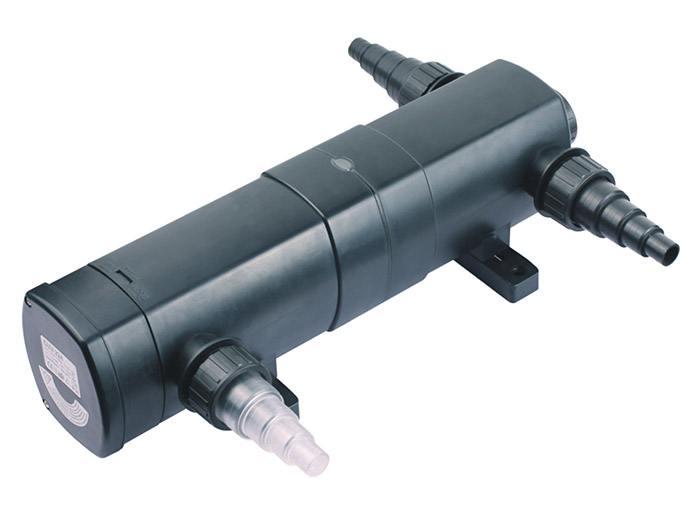 JUV-207 Uv-C Clarifiers