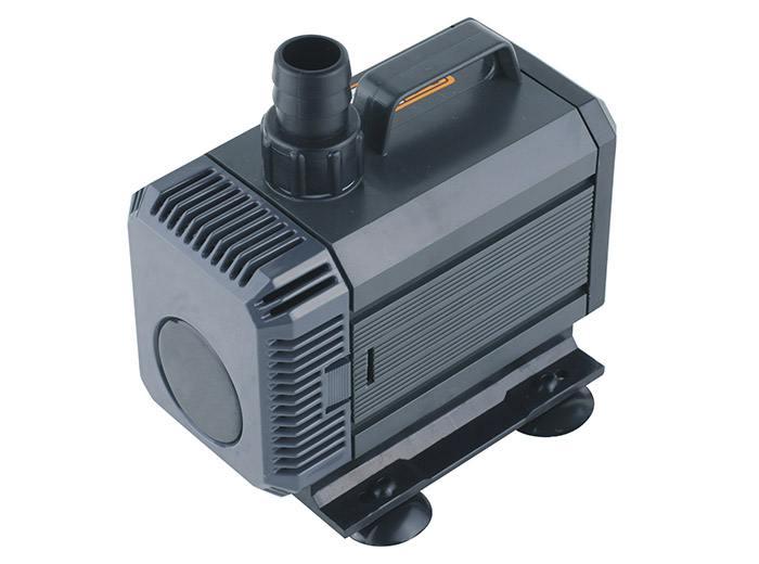 JHQ-2500 Multui-Function Submersible Pump