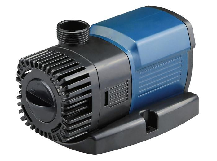 JTP-1800 Frequency Variation Pump