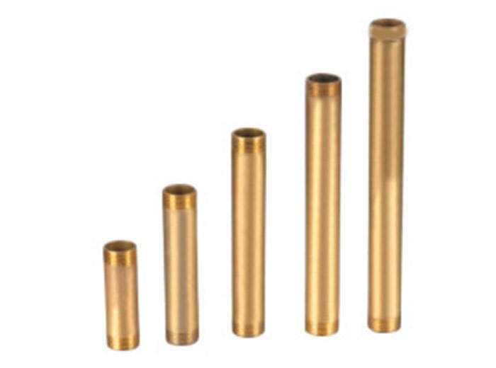 JTBH-1 Brass Fitting