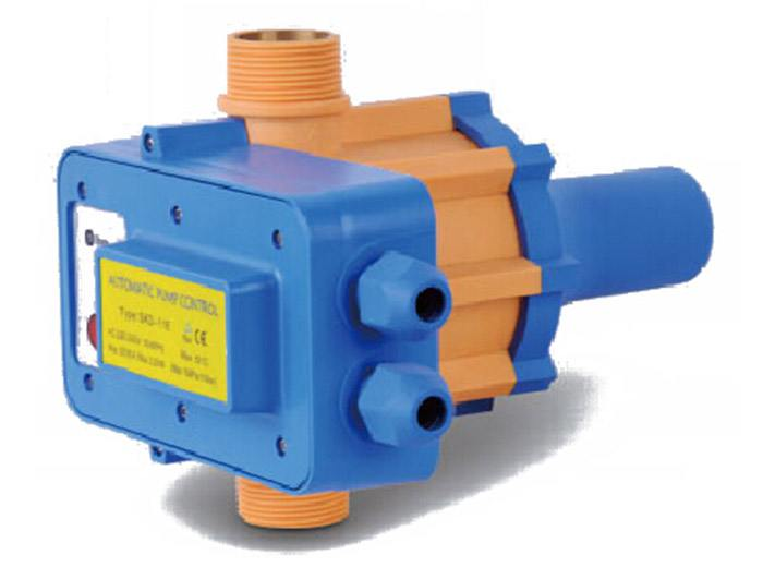 JTDS-9A Electronic Control
