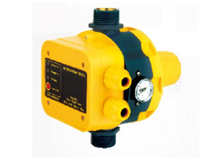 JTDS-12 Electronic Control