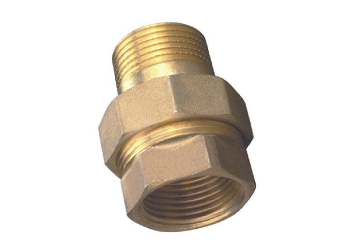 JTBE-1 Brass Fitting