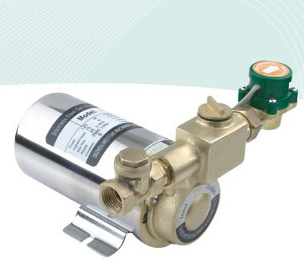 W15GZ-15 Circulation Pump