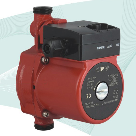 WRS15/90-Z Circulation Pump