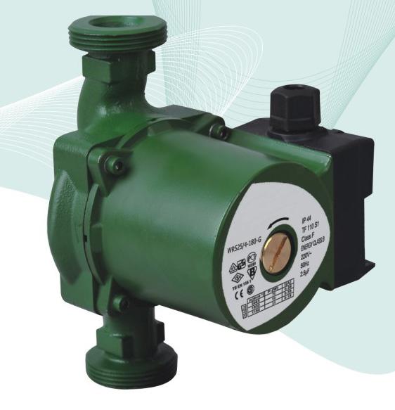 WRS25/4-180-G Circulation Pump